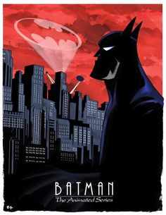 Batman The Animated Series - Bernie Gonzalez Le Joker Batman, Batman Art, Batman And Superman, Joker Comic, National Super Hero Day, Dc Comics, Univers Dc, Batman Tattoo, Batman The Animated Series