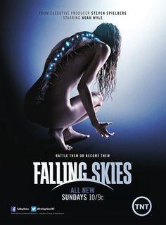 Falling Skies, Season 3 Poster