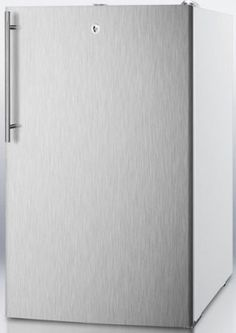 #This #sleek compact refrigerator with generous 41 cu ft interior capacity is ideal for any household or professional setting in need of a reliable refrigerator-f...
