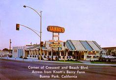 image of sambos in buena park | Sambo's Restaurant. Buena Park, CA