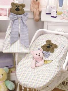 Cuddle Buddies Baby Car Seat Cover & Diaper Stacker