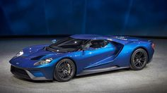 This morning Ford unveiled its 600+ hp GT supercar! What do you think? Would you drive it?  Whether you're interested in restoring an old classic car or you just need to get your family's reliable transportation looking good after an accident, B & B Collision Corp in Royal Oak, MI is the company for you! Call (248) 543-2929 or visit our website www.bandbcollision.com for more information!