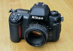 Nikon F100 - Camera-wiki.org - The free camera encyclopedia