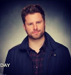 James Roday, I'm going to miss you! Best Tv Shows, Best Shows Ever, Maggie Lawson, Pineapple Tea, James Roday, Shawn Spencer, I Know You Know, Tea Tree, Psych