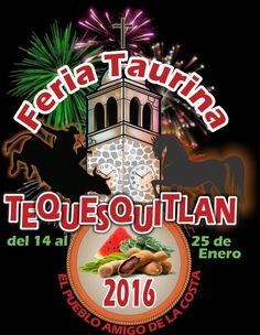 feria tequesquitlan 2016