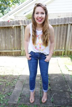 Hippie Style with @chaserbrand | Beauty and the Binky blog