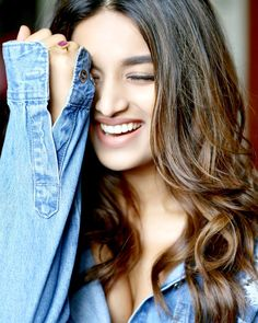 Nidhhi Agarwal smile South Indian Actress SOUTH INDIAN ACTRESS : PHOTO / CONTENTS  FROM  IN.PINTEREST.COM #WALLPAPER #EDUCRATSWEB