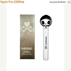 Check out this item in my Etsy shop https://www.etsy.com/ca/listing/511864337/sale-retired-tokidoki-adios-rollerball