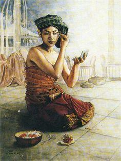 Hoo Kim Hong - Berhias