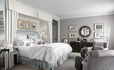 How the Color of Your Bedroom Affects Your Life   Discover more: http://masterbedroomideas.eu/