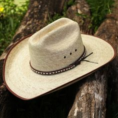 0e41011ddd9 Father s Day Gift Idea  Resistol Brush Hog Cowboy Hat