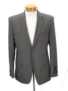 S. Cohen Urgel Suit Jacket and Pants