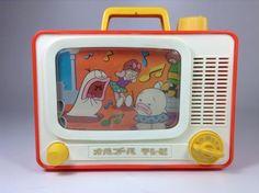 オバケのQ太郎 オルゴール テレビ