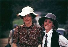 best friends / Mary Stuart Masterson and Mary-Louise Parker in Fried Green Tomatoes