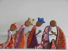 Nativity from Nicaragua