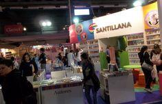 22º Feria del Libro Infantil y Juvenil, 2012