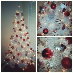 My Hello Kitty Christmas Tree!