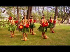 Beautiful Hula Dancers - YouTube Ah to dance again in the spirit of Aloha