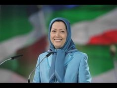 Speech at the Grand Gathering of Iranians, All for Freedom, June 27, 2014