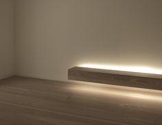 Design Museum - John Pawson by Jared Cocken, via Flickr