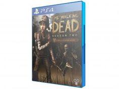 The Walking Dead - Season 2 para PS4 - Telltale Games