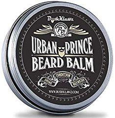 Active Prince Beard Balm Leave in Conditioner Beard Butter Moisturizer Premium Refreshing Scent 2 oz - Best Leave in Conditioner Scented Beard Balm Gift Bearded Men Amish Beard, Best Beard Balm, Vitamins For Beard Growth, Beard Butter, Cedar Oil, Beard Grooming Kits, Viking Beard, Thing 1, After Shave Balm