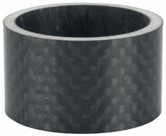 The Wheels Manufacturing Carbon Fiber Headset Stack Spacers are available in many different sizes....