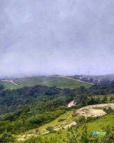 Algunas lloviznas y mucho frío hoy domingo en las Lomas de Cubiro