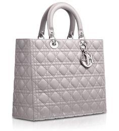 Lady Dior Bag - Dior #Swirl