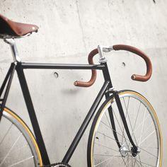 the perfect bike | Custom Bike Project on Behance