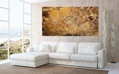 """Maria Iacazzi """" Gold Dust """" von Maria Iacazzi auf DaWanda.com"""