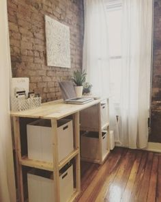 standing parson tower desk do it yourself home projects from ana white ana white completed eco office desk