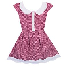 Academic Minnie Dress