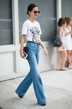 Vuelve la semana de la moda a la Gran Manzana cargada de ideas y tendencias para…