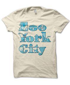 zoo york city?