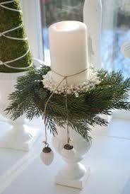 Afbeeldingsresultaat voor kerststukken styropor ster