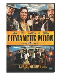 Comanche Moon: The Second Chapter In the Lonesome Dove Saga -.: Comanche Moon: The Second Chapter In the Lonesome Dove Saga -… Karl Urban, New Mexico, Ryan Merriman, Comanche Moon, Adam Beach, Lonesome Dove, Dead Man Walking, Val Kilmer, Into The West