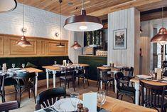 Althaus Bavarian restaurant in Poland 11