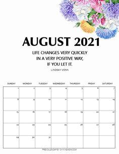 August Calendar, Kids Calendar, Calendar Design, 2021 Calendar, Inspirational Calendar, Cool Calendars, Italian Meals, Monthly Meal Planning, Budget Binder