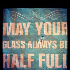 My favorite napkin from my wedding reception #wine #quote