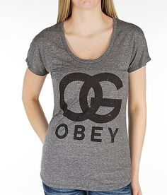 OBEY Forever T-Shirt