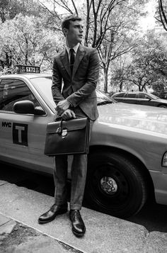"""l-homme-que-je-suis: """"Clement Chabernaud Photographed by Sasha Lytvyn for Gucci Men's Tailoring """""""