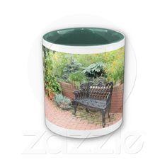 Have-a-Seat coffee mug