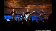 Bluegrass Underground | The John Cowan Band -- 8/31 at 7:30 p.m.