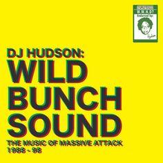 The Music of Massive Attack (1988 - 98) by DJ Hudson by DJ Hudson, via SoundCloud