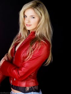 Name: Kate Todd From: My Babysitter's a Vampire <3