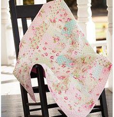 Pin by Morena Biavaschi on HOME : shabby chic | Pinterest | Shabby : romantic quilt patterns - Adamdwight.com