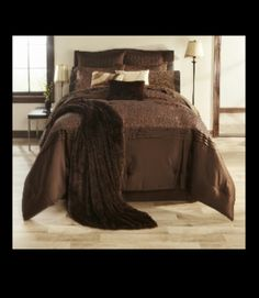 getting this soon luv Elegant Bedroom Design, Household Organization, Kardashian Kollection, Home Bedroom, Home And Living, Comforters, Sleep, Blanket, Interior Design