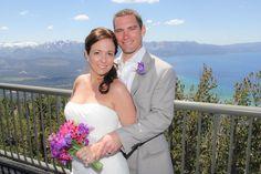 Simply lovely and intimate weddings on top of the world in Lake Tahoe!    #gondolaweddingslaketahoe #laketahoeweddings #destinationwedddings  http://lakefrontwedding.com/lake-tahoe-wedding-venues/heavenly-gondola/