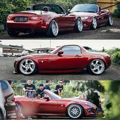 "topmiata: ""@ladyonwheels #indonesia with @adiyudhatama & @deanalifiansyah.   www.TopMiata.com/shop/   #TopMiata #mazda #miata #mx5 #eunos #roadster #ladyonwheels"""